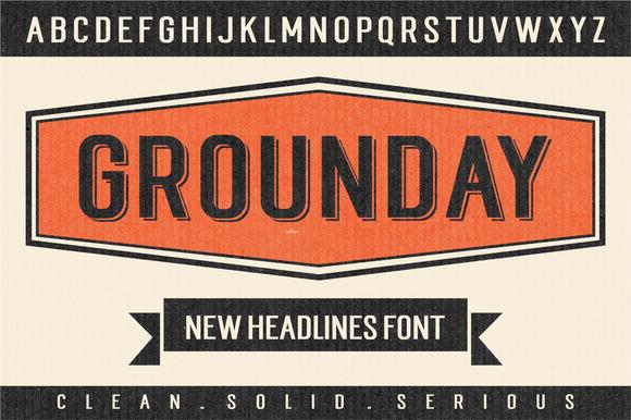 Grounday