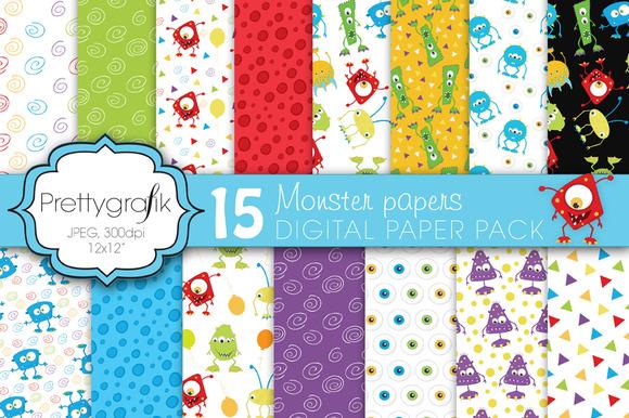 Monster Digital Paper Commercial