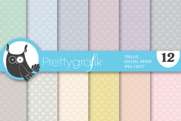 Trellis Digital Paper Commercial