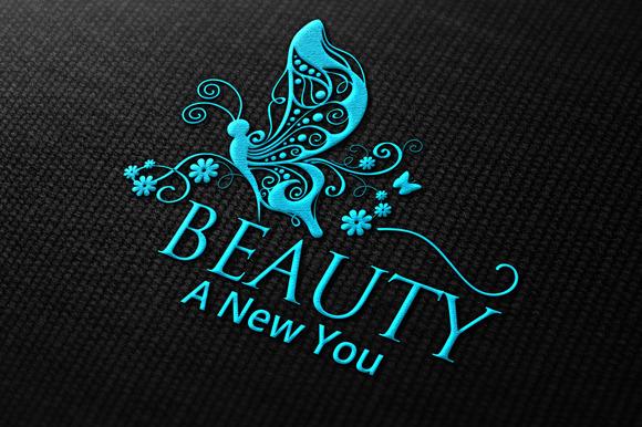 Beauty Elegance Logo