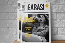 (Save 27%)InDesign Magazine Template