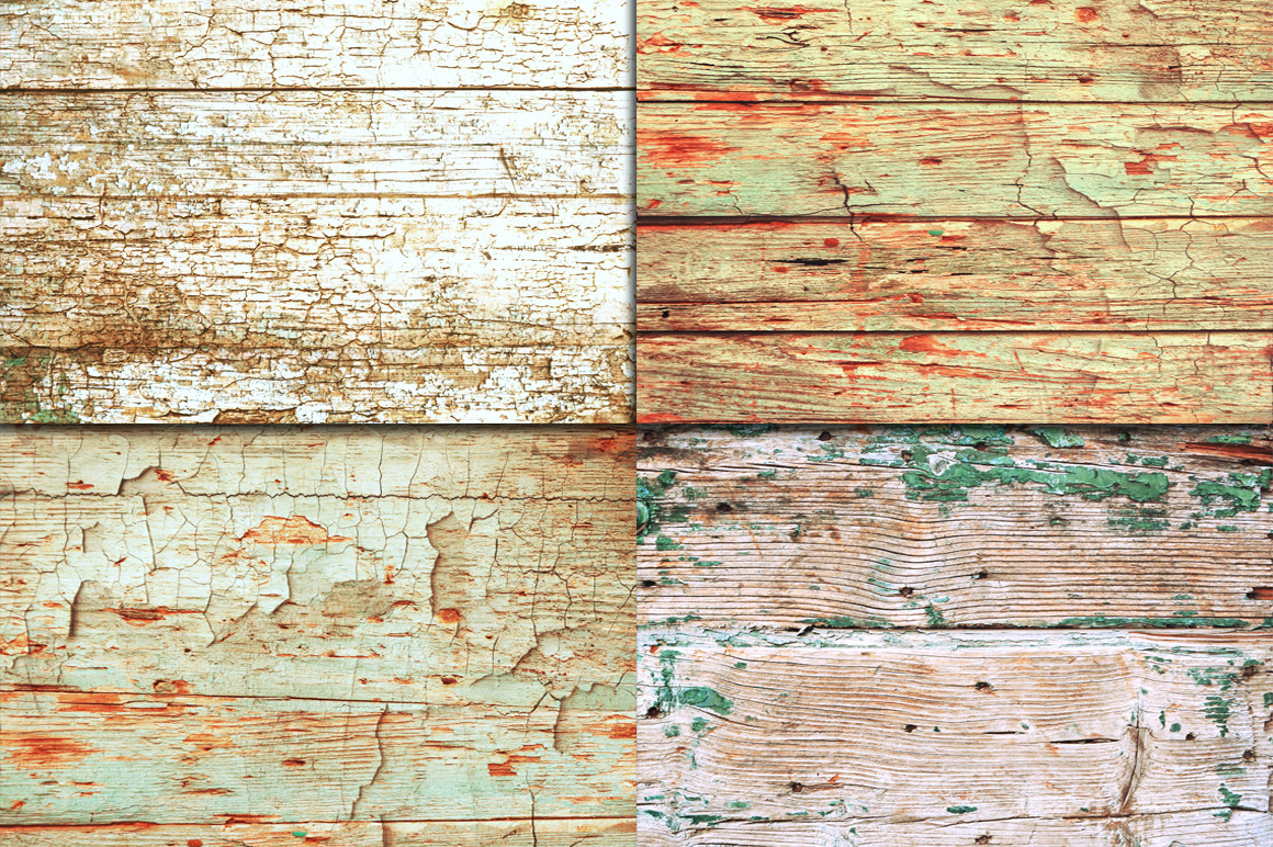 shabby chic wood textures background