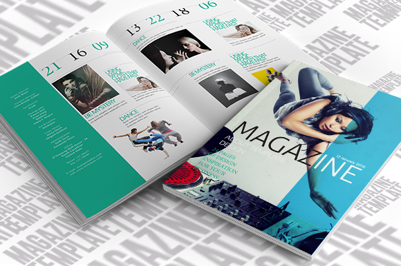 indesign cs5 templates free download - indesign magazine template magazine templates on