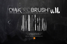 Brush | ChalkProBrush™ v2