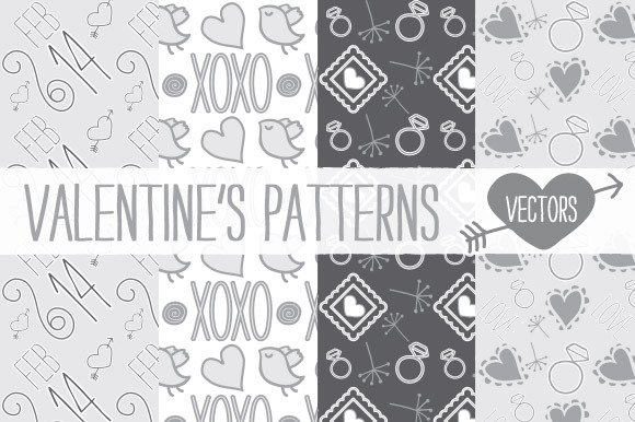 Valentine S Patterns