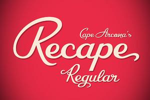 CA Recape Regular
