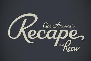 CA Recape Raw