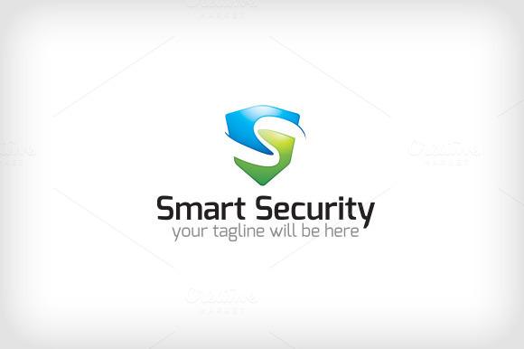 Google Security Logo Smart Security Logo