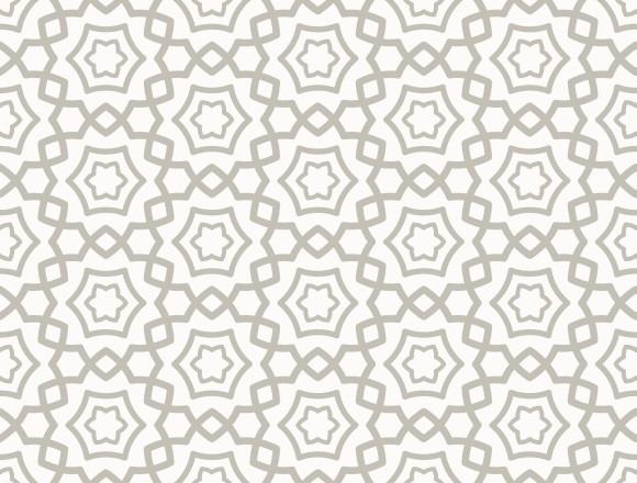 Arabic Seamless Pattern Set
