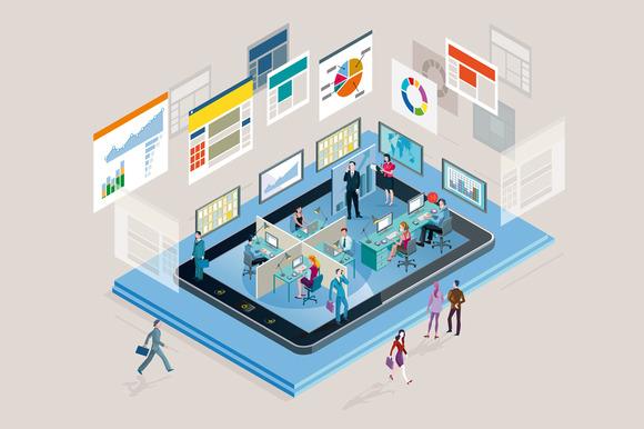 Analytical Web Company