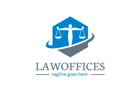 AwardWinning Best Law Firm Logo Design  PaperStreet