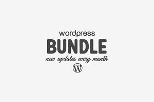 90% OFF Wordpress Bundle - 9 Themes