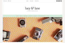The Lucy & Lane Theme