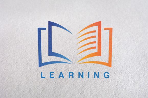 Education University Tutorial Logo