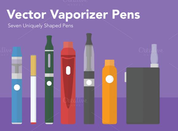 Notebook And Pen Sketch Stock Vector Art More Images Of: Cmyk Pens Mockup » Designtube