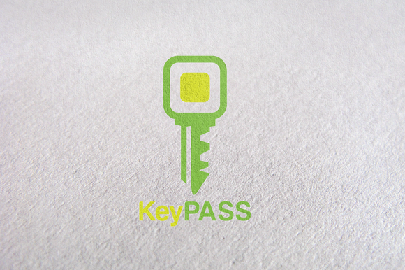 Key Lock Password Key Service