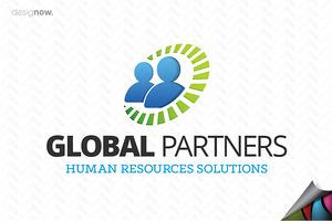 Global Partners Logo