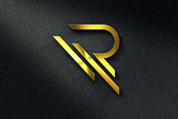 Letter R Logo Template ~ Logo Templates on Creative Market