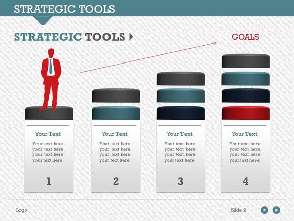 Strategic tools