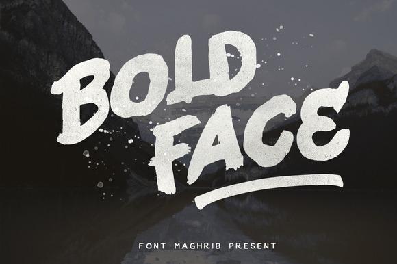 CM - Boldface 351535