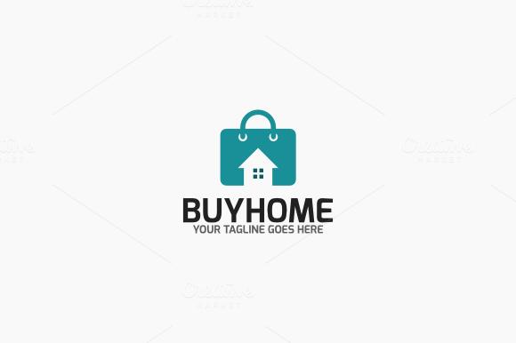 Buy Home Logo