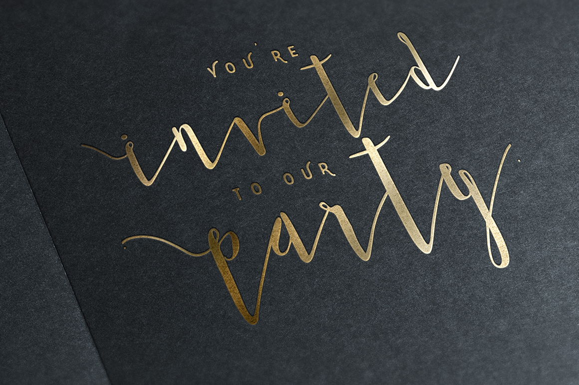 Twisted willow typeface font script fonts on