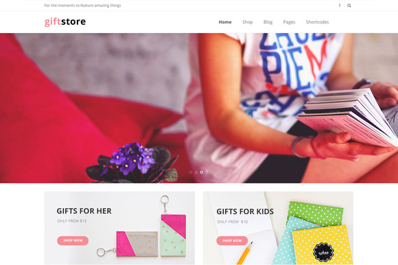 DW Store - Multipurpose WooCommerce