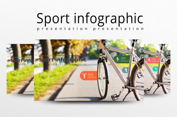 Sport Infographic ~