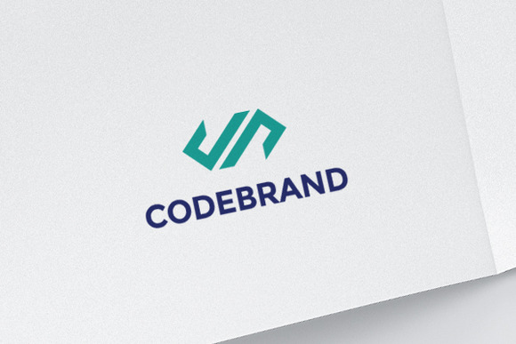 Code Brand - Website Agency Logo