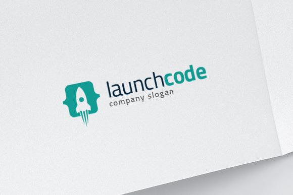 Launch Code - Startup Website