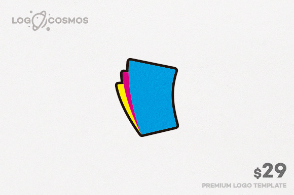 Color Pages Logo