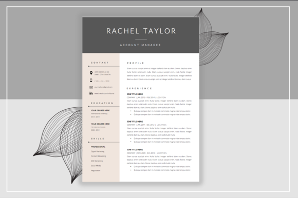 cute resume templates clean cv resume creative resume template download free free psd design preview easy resume template tomorrowworld downloadfree