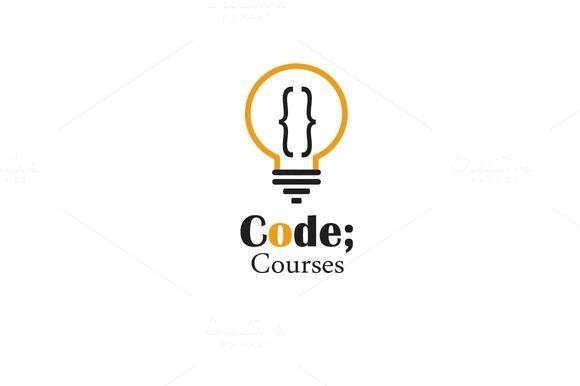Code Courses logo