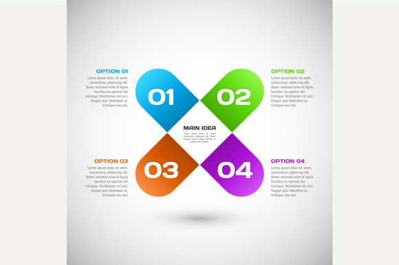 Videohive infographic template 3