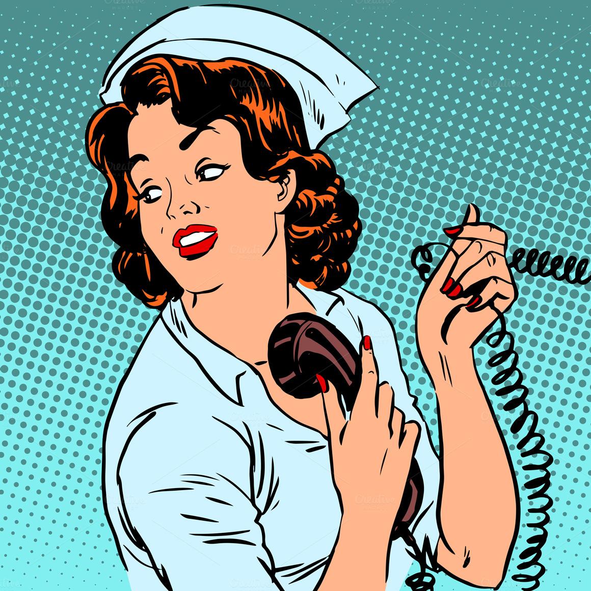 Believe, free vintage nursing clip art opinion you