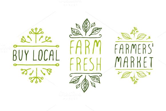 Farm Fresh Herbal Elements