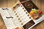 Food Menu 2-Graphicriver中文最全的素材分享平台