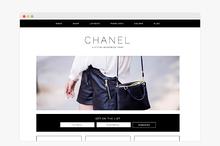 Chanel - Wordpress Theme