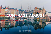 Contrast Adjust Lightroom P-Graphicriver中文最全的素材分享平台