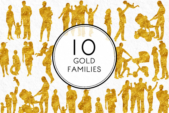 Gold Families