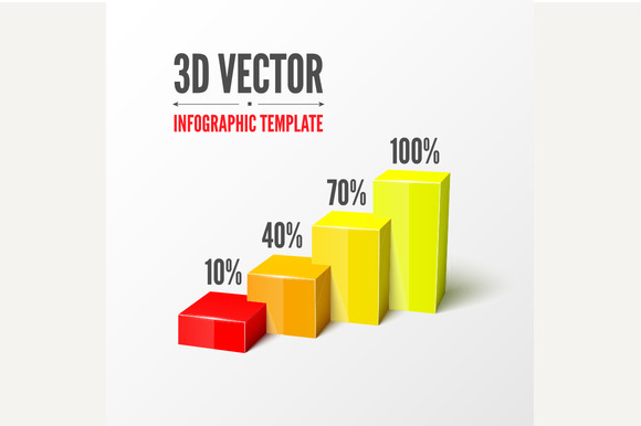 Vector Infographic Temlate