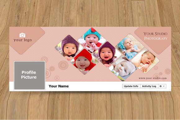 Facebook Timeline Cover-newborn