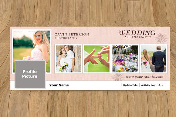 Facebook Timeline cover photography