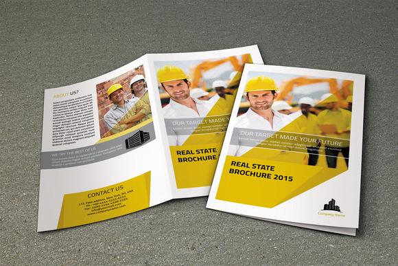 Indeign Real Estate Brochure