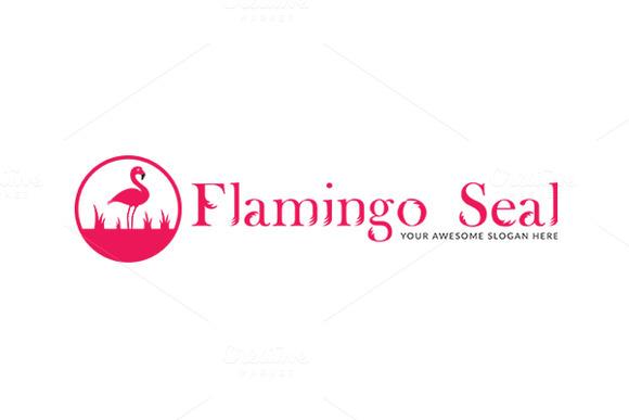 common seal template - editable company seal designtube creative design content