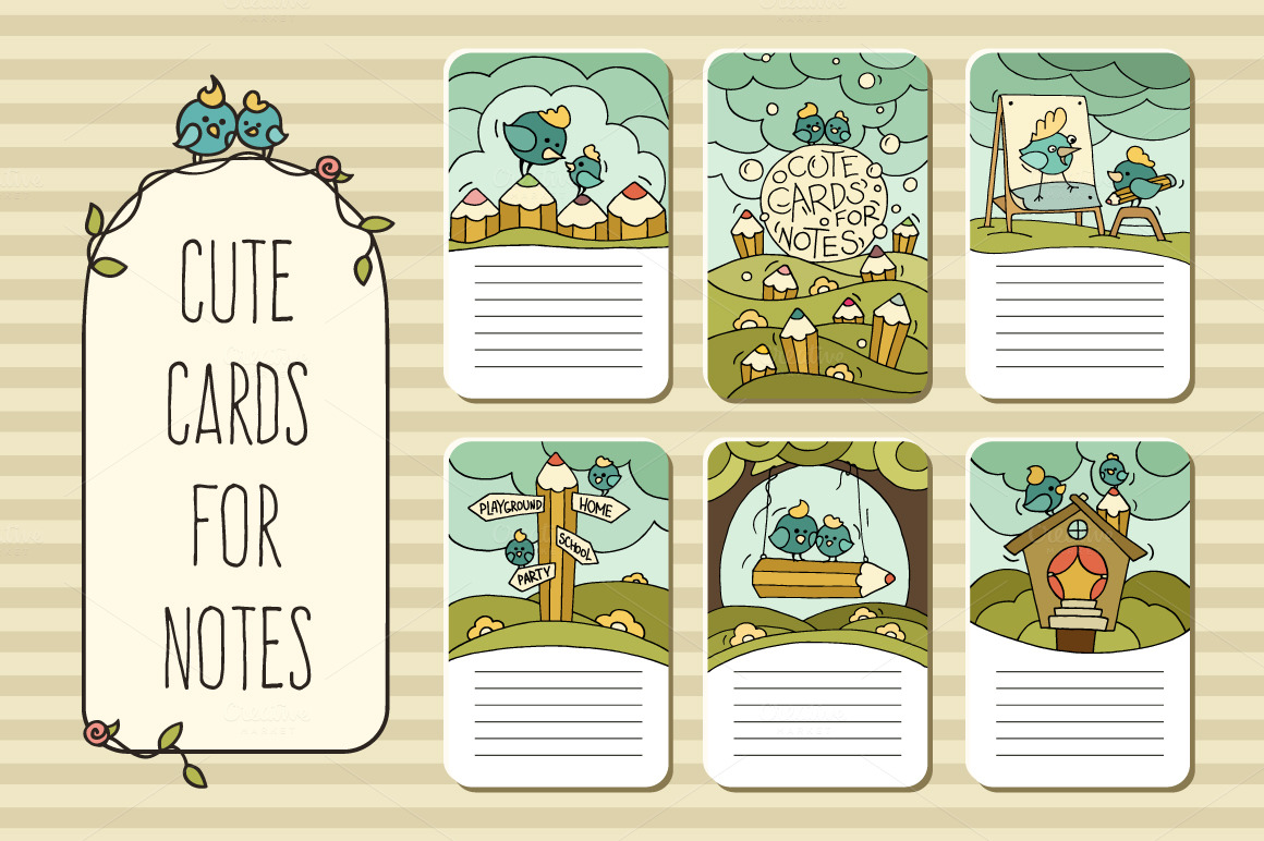 It's just an image of Clean Printable Note Card Template