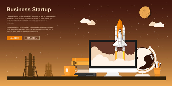 Start Up Project