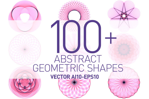 Abstract Geometric Vector Bundle