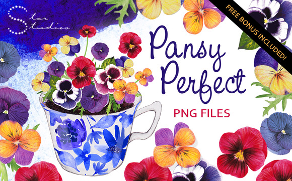 Pansy Perfect