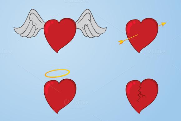 Variation Of Loves